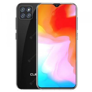 smartylife-CUBOT X20 Pro 6.3 inch 4G Phablet with 6GB RAM 128GB ROM AI Triple Camera Android 9.0 4000mAh Battery  Gearbest