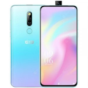 smartylife-Elephone PX 4G Phablet 6.53 inch Android 9.0 MT6763 Octa Core 4GB RAM 64GB ROM 2 Rear Camera 3300mAh Battery Global Version  Gearbest