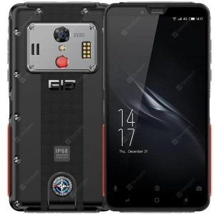 smartylife-Elephone Soldier 4G Phablet  Gearbest