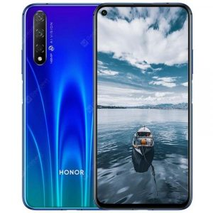 smartylife-HUAWEI Honor 20s 4G Phablet 6GB RAM 128GB ROM  Gearbest
