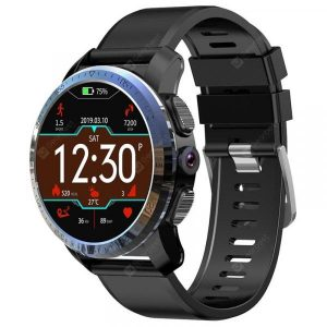 smartylife-Kospet Optimus Dual System Smart Watch  Gearbest