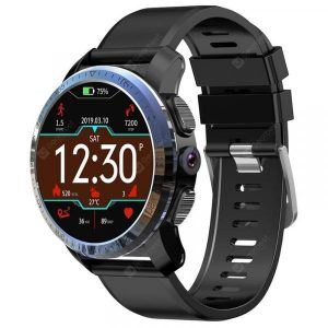smartylife-Kospet Optimus Pro Dual System / WiFi GPS Smart Watch  Gearbest