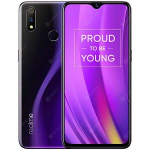 smartylife-OPPO Realme 3 Pro 4G Phablet 4GB RAM 64GB ROM Global Version  Gearbest