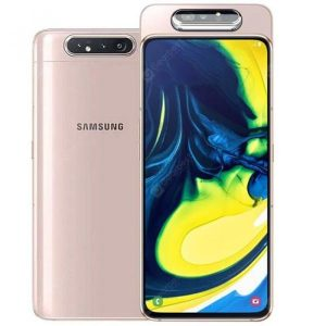 smartylife-Samsung Galaxy A80 4G Phablet 8GB RAM 128GB ROM Original International Version  Gearbest
