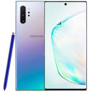 smartylife-Samsung Galaxy Note10+ 5G Phablet 12GB RAM 256GB ROM  Gearbest