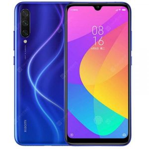 smartylife-Xiaomi Mi A3 4G Phablet 4GB RAM 128GB ROM Global Version  Gearbest