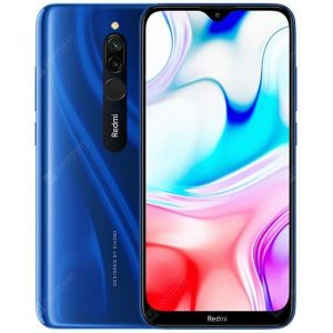 smartylife-Xiaomi Redmi 8 4G Phablet 6.22 inch MIUI 10 Snapdragon 439 Octa Core 4GB RAM 64GB ROM 2 Rear Camera 5000mAh Battery  Gearbest