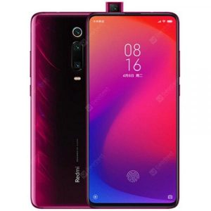 smartylife-Xiaomi Redmi K20 Pro 4G Phablet Exclusive Edition 6.39 inch MIUI 10 Qualcomm Snapdragon 855 Plus Octa Core 8GB RAM 128GB ROM 3 Rear Camera 4000mAh Battery  Gearbest