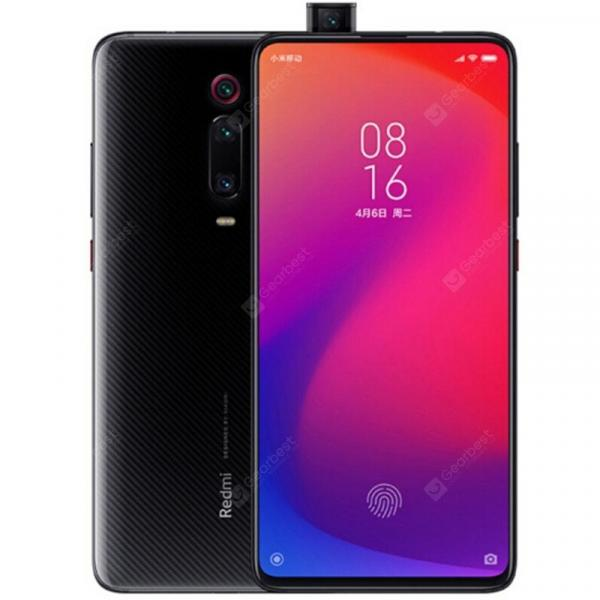 smartylife-Xiaomi Redmi K20 Pro 4G Phablet Exclusive Edition Qualcomm Snapdragon 855 Plus Octa Core 12GB RAM 512GB ROM 3 Rear Camera 4000mAh Battery  Gearbest