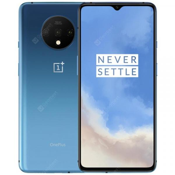 smartylife-Oneplus 7T Blue Gray Cell phones